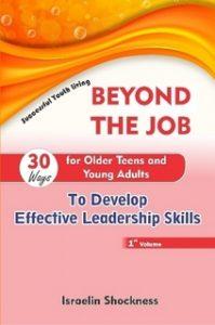 Beyond the Job